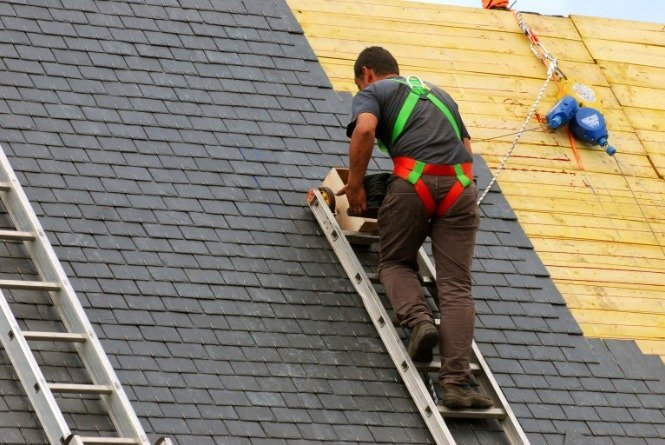 Roofing Leads Exclusively for Your Roofing Business