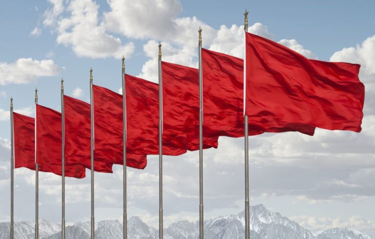 Red Flags in Sales